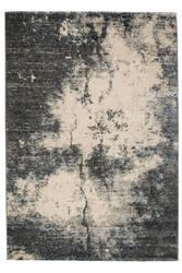 Momeni Loft Lo-03 Grey Area Rug