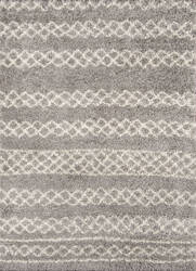 Momeni Maya May-3 Grey Area Rug