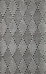 Momeni Metro Mt-26 Grey Area Rug