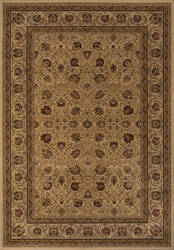 Momeni Royal Ry-02 Ivory Area Rug