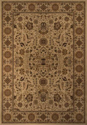 Momeni Royal Ry-03 Ivory Area Rug