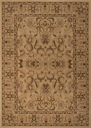 Momeni Royal Ry-04 Ivory Area Rug