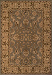 Momeni Royal Ry-04 Slate Area Rug