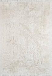 Momeni Snow Shag Ss-01 White Area Rug