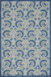 Momeni Summit Sum17 Blue Area Rug
