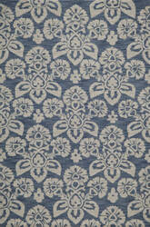 Momeni Summit Sum18 Navy Area Rug
