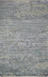 Momeni Terra Ter-1 Blue Area Rug