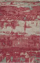 Momeni Terra Ter-2 Red Area Rug