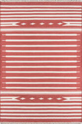 Momeni Thompson by Erin Gates Billings THO-1 Red Area Rug