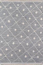 Momeni Thompson by Erin Gates Appleton Tho-3 Grey Area Rug