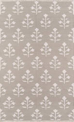 Momeni Thompson by Erin Gates THO-6 Grey Area Rug