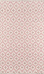 Momeni Thompson by Erin Gates THO10 Pink Area Rug