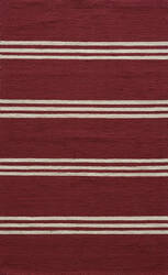 Momeni Veranda Vr-16 Red Area Rug