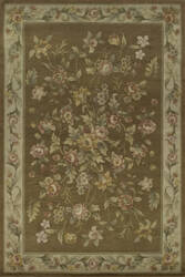Momeni Chantilly Cn-21 Brown Area Rug