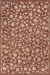 Momeni Dorado Dd-05 Brown Area Rug