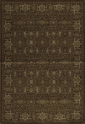 Momeni Encore Ec-04 Chocolate Area Rug