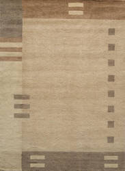 Momeni Gramercy Gm-09 Brown Area Rug