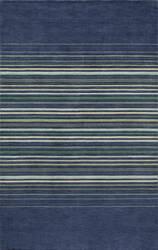 Momeni Gramercy Gm-25 Blue Area Rug