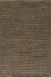 Momeni Hudson Hu-01 Brown Area Rug