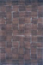 Momeni Java Ja-02 Charcoal Area Rug