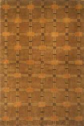 Momeni Katiana Kt-02 Brown Area Rug