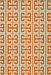 Momeni Laguna Lg-05 Orange Area Rug