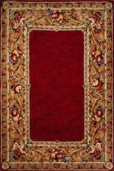 Momeni Maison Ma-02 Red Area Rug