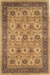 Momeni Moghul Mg-04 Gold Area Rug