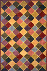 Momeni New Wave Nw-39 Multi Area Rug
