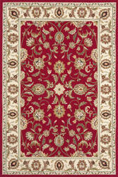 Momeni Old World Ow-11 Burgundy Area Rug