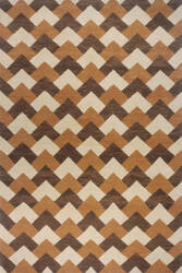 Momeni Orleans Or-01 Brown Area Rug