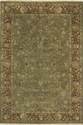 Momeni Palace Pc-05 Green Area Rug