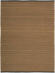 Nourison Horizon Twines AL-98 Saddle Area Rug