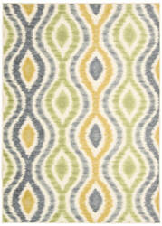 Rugstudio Sample Sale 85803R Wasabi Area Rug