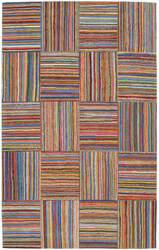 Nourison Aspects AP-03 Multi Area Rug