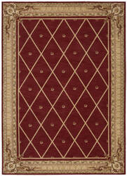 Nourison Ashton House AS-03 Sienna Area Rug