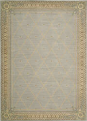 Nourison Ashton House AS-03 Surf Area Rug