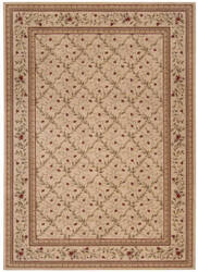 Nourison Ashton House AS-08 Beige Area Rug