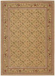 Nourison Ashton House AS-08 Gold Area Rug