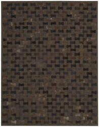 Joseph Abboud Chicago Chi01 Chocolate Area Rug