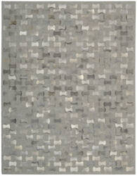 Joseph Abboud Chicago Chi01 Grey Area Rug