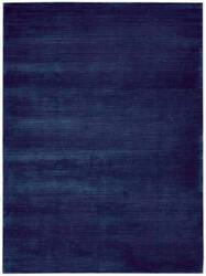 Calvin Klein Ck18: Lunar Lun1 Klein Blue Area Rug