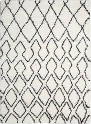 Calvin Klein Ck222 Riad Cksh2 Ivory - Charcoal Area Rug
