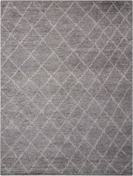 Calvin Klein Ck38 Heath Hea01 Graphite Area Rug