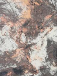 Nourison Corsica Shag Crc05 Multicolor Area Rug