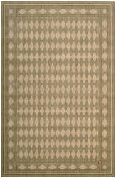 Nourison Cosmopolitan CS-94 Honey Area Rug