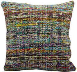 Nourison Pillows Life Styles D5008 Multicolor