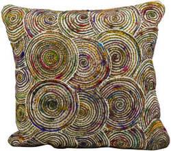 Nourison Pillows Life Styles D5010 Multicolor