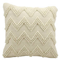 Nourison Pillows Life Styles Dc173 Ivory