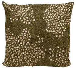 Nourison Luminescence Pillow E5000 Amber